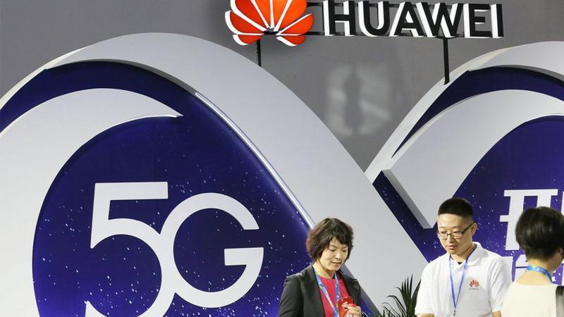 Huawei, Rusya merkezli bir şirketle 5G anlaşması imzaladı