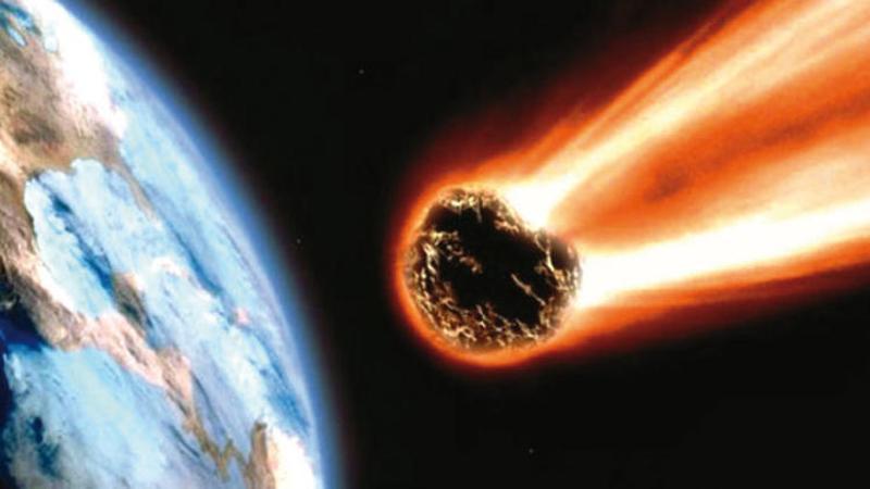 Korkutan uyarı: 3 ay sonra Dünya'ya çarpabilir