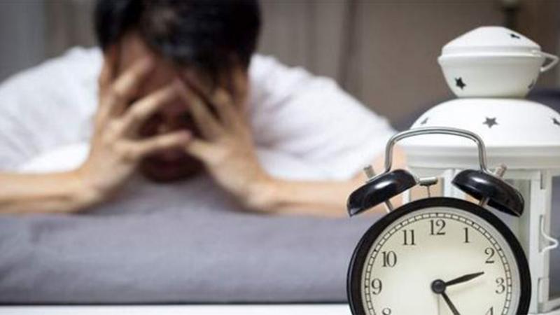 Uyku sorunu olanlara altın öneriler