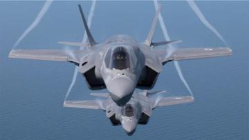 F-35'ler hatalı mı?
