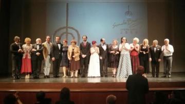 2019 Semiha Berksoy Opera Vakfı 'Opera Ödülleri' verildi