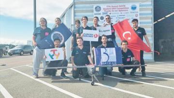 Türk üniversitelileri devleri geride bıraktı