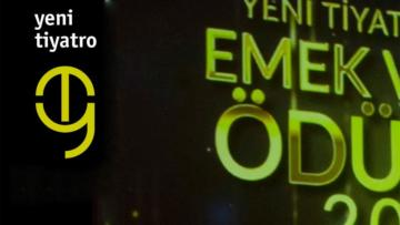 Yeni Tiyatro Dergisi Anadolu Emek ve Başarı Ödülleri açıklandı