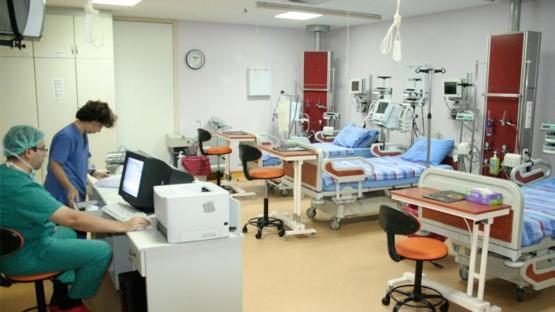 Yoğun Bakım Servisine artık hangi hasta yakınları girebilecek ?