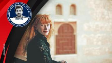 Kelt Müziğinin Divası McKennit Aydınlık'ın sorularını yanıtladı