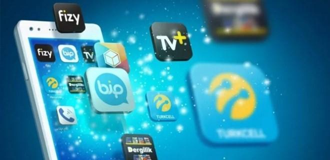 İletişim platformu BiP'ten büyük atak