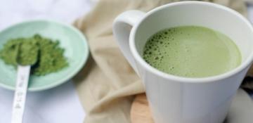 Matcha çayı kolesterolü düşürüp, karaciğeri koruyor