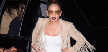 Jennifer Lopez'in konser fiyatı günden güne artıyor