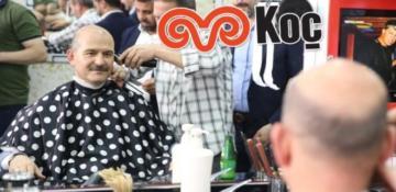 Soylu ve Koç Holding arasında 'Jet' tartışması!