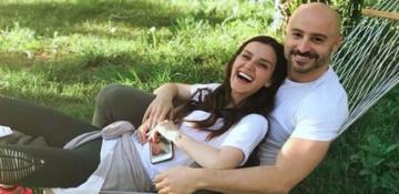 İrem Helvacıoğlu sosyal medyada aşka geldi