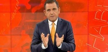 Fatih Portakal'a 'Kabataş yalancısı' suçlaması!