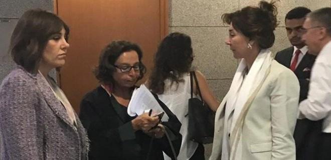 Aydın Doğan ve kızının yargılandığı davada flaş gelişme