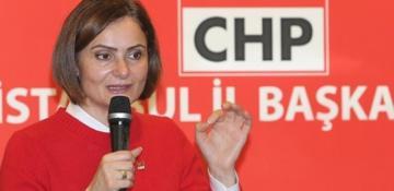 Canan Kaftancıoğlu'ndan ortak yayın eleştirisi