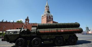 Basat Öztürk: S-400 bir NATO meselesi değildir