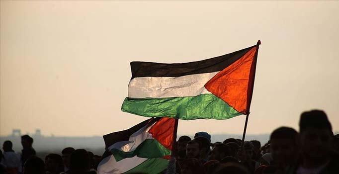 """Kral Abdullah'tan """"Filistin konusundaki tutumumuz değişmedi"""" açıklaması"""