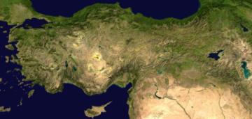 ANADOLU'NUN SAHİBİ