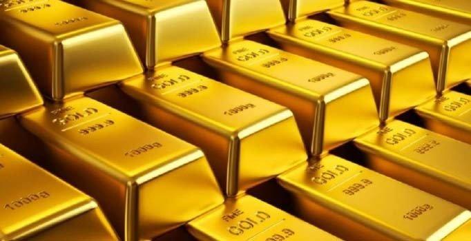 Altının kilogramı 259 bin 600 liraya geriledi