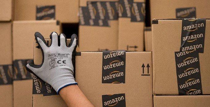 Amazon'dan KOBİ'leree-ihracat fırsatı