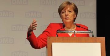 Almanya'dan Rusya'ya yönelik yaptırımlara destek