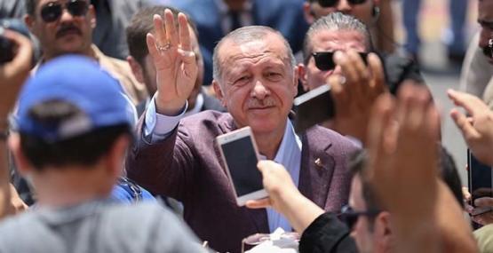 AK Parti, seçim yenilgisini masaya yatıracak