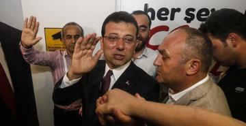 Trabzonspor'dan Ekrem İmamoğlu mesajı