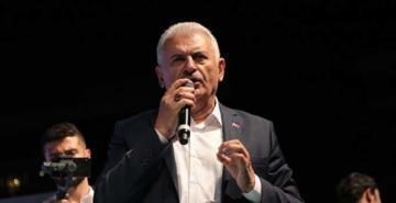 Binali Yıldırım'dan Kürtçe çıkışı: Anadilini yaşatmak isteyene destek sözü