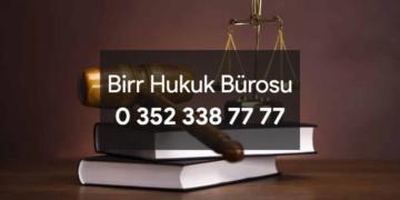 Avukat Esra Kara & Avukat Nejla Demir Birr Hukuk Bürosu