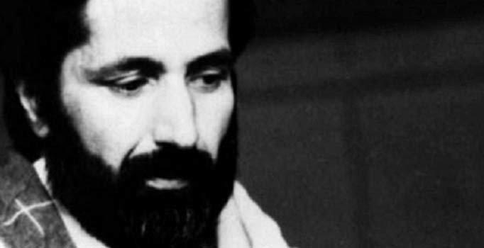 Cahit Zarifoğlu'nun oğlu: Babam yaşasaydı ilk yarası Filistin olurdu