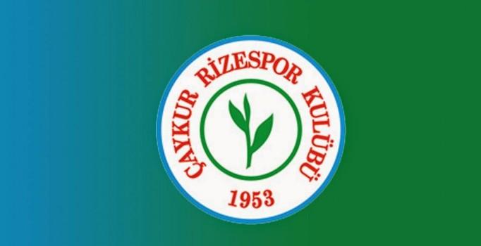 Çaykur Rizespor'da hedef 53 bin forma satışı