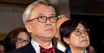 Hong Kong'da eski lider görevi suistimal suçundan aklandı