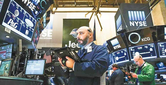 Gelişen piyasalara parasal genişleme nefesi