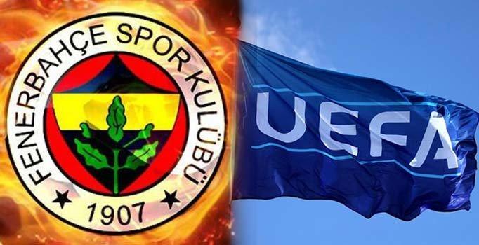 Fenerbahçe'nin korktuğu başına geldi… Transferlere UEFA markajı