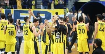 TBF'den Fenerbahçe'ye 3 maç seyircisiz oynama cezası