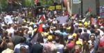 Filistinliler, Bahreyn'deki konferansa karşı ayaklandı