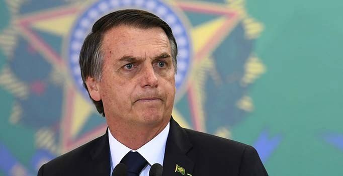 Bolsonaro'nun G-20 Zirvesi heyetindeki asker kokainle yakalandı