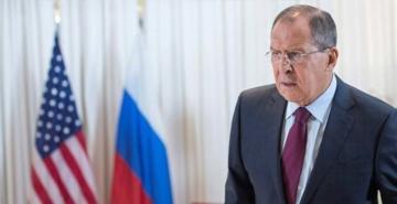 Rusya Dışişleri Bakanı Lavrov: İran'a güç kullanımı uluslararası krize neden olur