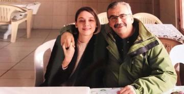 Sırrı Süreyya Önder'in kızı duygulu paylaşım: O tozlar bu çamurları getirdi