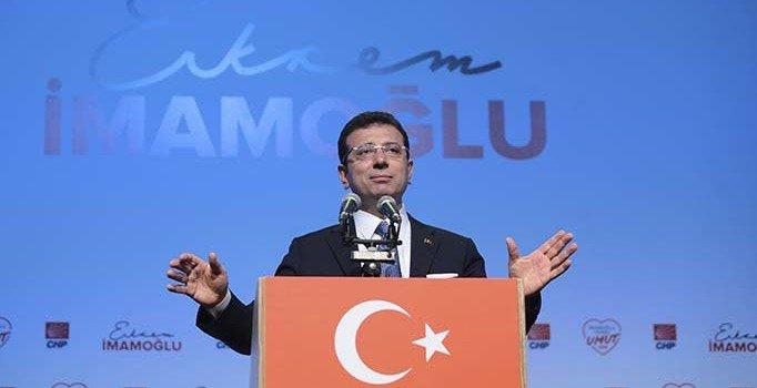 İmamoğlu Trabzon'da konuştu: 18 günde çıldırdılar