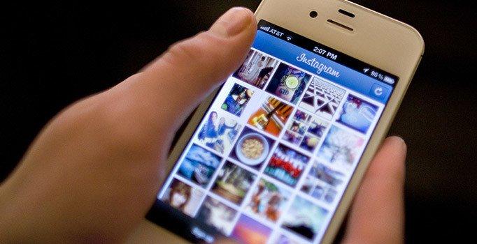 Gençler haberi Instagram'dan alıyor