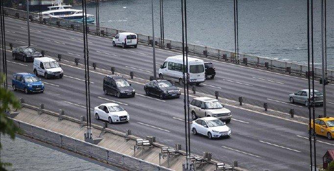 15 Temmuz Şehitler Köprüsü geçiş cezaları iptal oldu