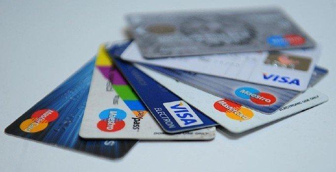 Kredi kartlarında asgari ödeme tutarı yüzde 30'a çekildi