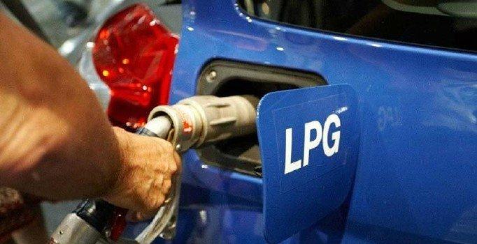 LPG üretimi 2018'de yüzde 9,7 oranında azaldı