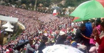 Madagaskar'daki bağımsızlık kutlamalarında izdiham: 15 ölü, 80 yaralı