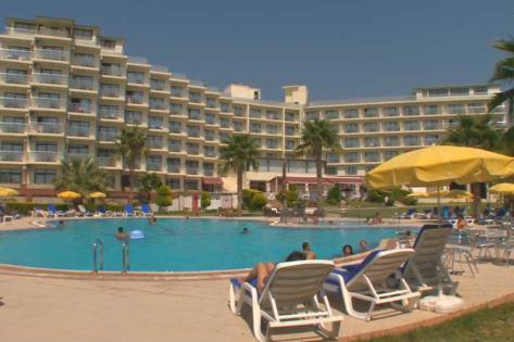 Tatlıses Hotel, Lambiance Hotel Grubuna Katıldı