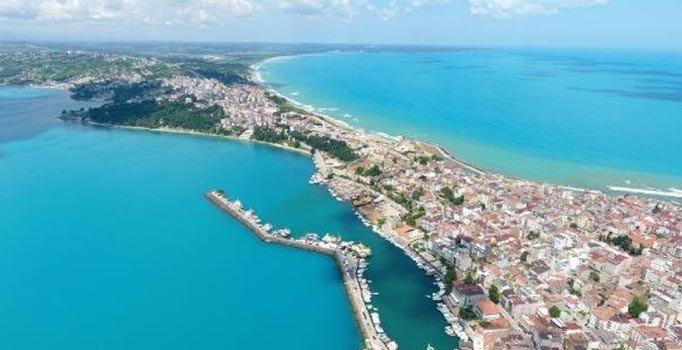 İmar planları iptal edilen Sinop'ta tüm inşaatlar durdu