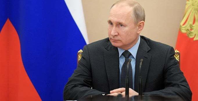 Vladimir Putin: ABD ile ilişkilerimiz günden güne kötüleşiyor