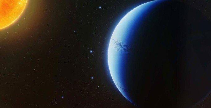 Türkiye, 457 ışık yılı uzaklıktaki yıldız ve gezegenine isim arıyor