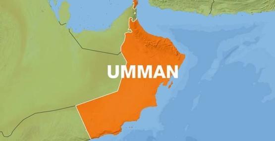 """Umman'dan """"ABD'den İran'a mesaj taşıdığı"""" yönündeki iddialara yalanlama"""