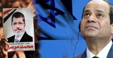 Murat Bardakçı'dan çarpıcı iddia: Mursi Sisi'nin tanıklığı reddettiği İsrail olayını anlatacaktı