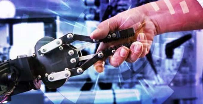 İmalat sektöründe robot korkusu: 20 milyon kişi işsiz kalabilir